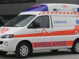 济南救护车出租长途 转运全国患者