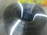 供应山东蔬菜薄膜温室三芯压膜线聚酯压膜线压膜线厂家销售