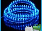 LED灯条封装胶水SY-336AB-3 软灯条水晶胶 高透明