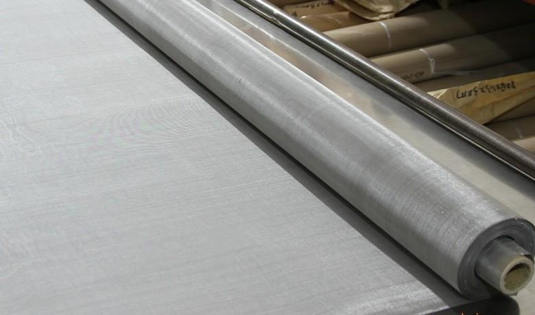304不锈钢金属网 不锈钢编织网 不锈钢筛网