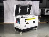 6KW静音汽油发电机一台多少钱