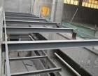 石家庄专业安装钢结构阁楼