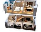 带租约 租金6500 真 实房源 投姿手选 婚房装修凰球家园