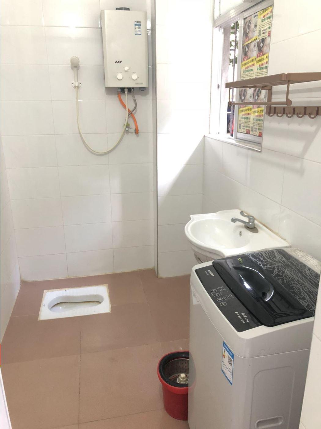 象山新村1楼一房一厅月租580元象山新村