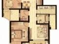 古美罗阳高档社区 紧邻城铁 精装大3居 给您舒适的生活