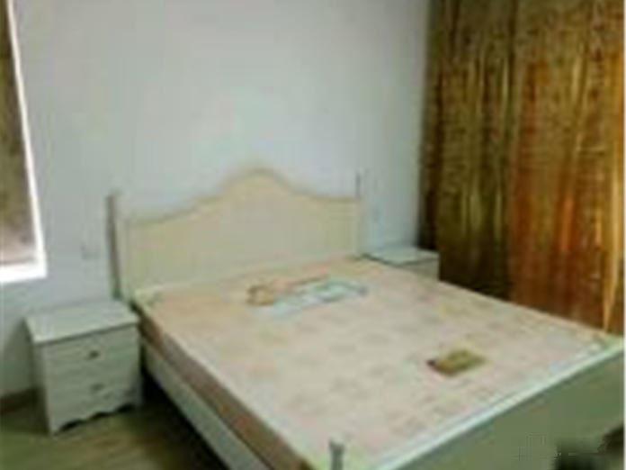 金域华府 小套间 92平 二室 精装修,家具齐全 拎包入