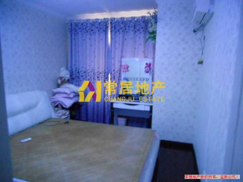 公园壹号四期 2200元 2室2厅1卫 普通装修,超值精