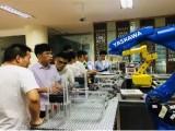 苏州工业机器人 PLC 电工培训,享受补贴免费培训