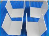 大量销售 PVC水槽 塑料屋檐水槽 屋面排水槽