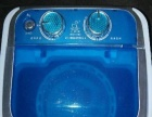 低价处理小鸭牌迷你洗衣机全新!
