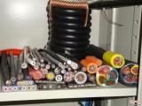 广州回收二手电缆线好多钱