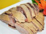 合肥包河评价高的地方特色美食 吴山贡鹅老店 原料新鲜来电垂询