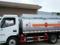 滁州 二手工地专用加油车、油罐车低价处理!