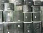 高端进口舞台音响调音台功放均衡器回收