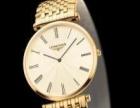 青岛高价回收黄金铂金钻石金条名表包包奢侈品上门收