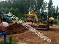 济宁地区挖掘机叉车培训学校