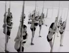 贵阳乌当区零基础学瘦身钢管舞教练班爵士舞考证班