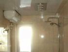 可半年租或年租 家具家电全带 拎包即住 自己承担水电物业费用