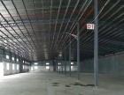 东区东裕 钢构厂房1300平方出租