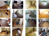 木地板翻新為裝修省錢 強化地板不宜翻新廣州木地板翻新維修
