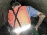 成都溫江附近化糞池清理 吸糞車抽糞電話