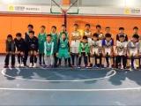 北京動因體育籃球俱樂部 北京少兒籃球足球羽毛球網球培訓機構