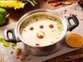 鲜煮艺作为餐饮界内一个创新为主的品牌给人耳目一新的创业体验