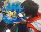 通州乐高机器人哪家好一个家长的经验分享