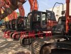日立二手挖掘机价格 进口日立挖掘机市场 日立200挖掘机