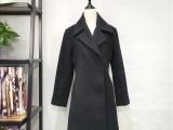 广州伊曼服饰品牌女装走份批发,欧时力冬装工厂价批发