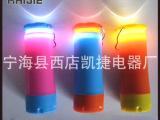 厂家供应 伸缩大功率调焦手电筒专利  伸缩手电筒 新款手电筒
