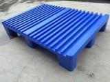 昆明塑料凹槽印刷托盘卡板地台板厂家直销
