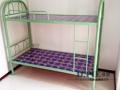 重庆学生铁床优质厂家批发铁皮文件柜生产厂家老板桌厂家可定制价