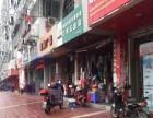 农贸市场沿街店面,双门面,百分4的收益比