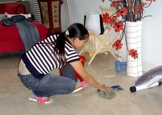 衡水家庭保洁 专业擦玻璃 清洗油烟机 上门换窗纱 开荒保洁