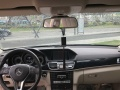 奔驰 E级 2014款 改款 E260L 运动型-私家老板坐骑首