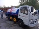 转让一辆东风多利卡8吨绿化洒水车货到付款面议
