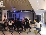 成都龍泉驛學架子鼓-吉他-鍵盤培訓 成都龍泉鼓班音樂教育