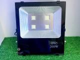 中山供应厂家直销庭院投射灯防水50w100w150w200w