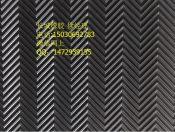 防滑橡胶板 ,鱼骨纹防滑板厂家直销 可定制,欢迎订购