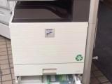 全新二手打印机出租,彩色数码复印机租赁