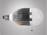 批发供应 12W节能防水led球泡 E27灯头 防水led球泡加