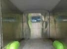 15年依维柯都灵封闭式货车2年1万公里11.8万