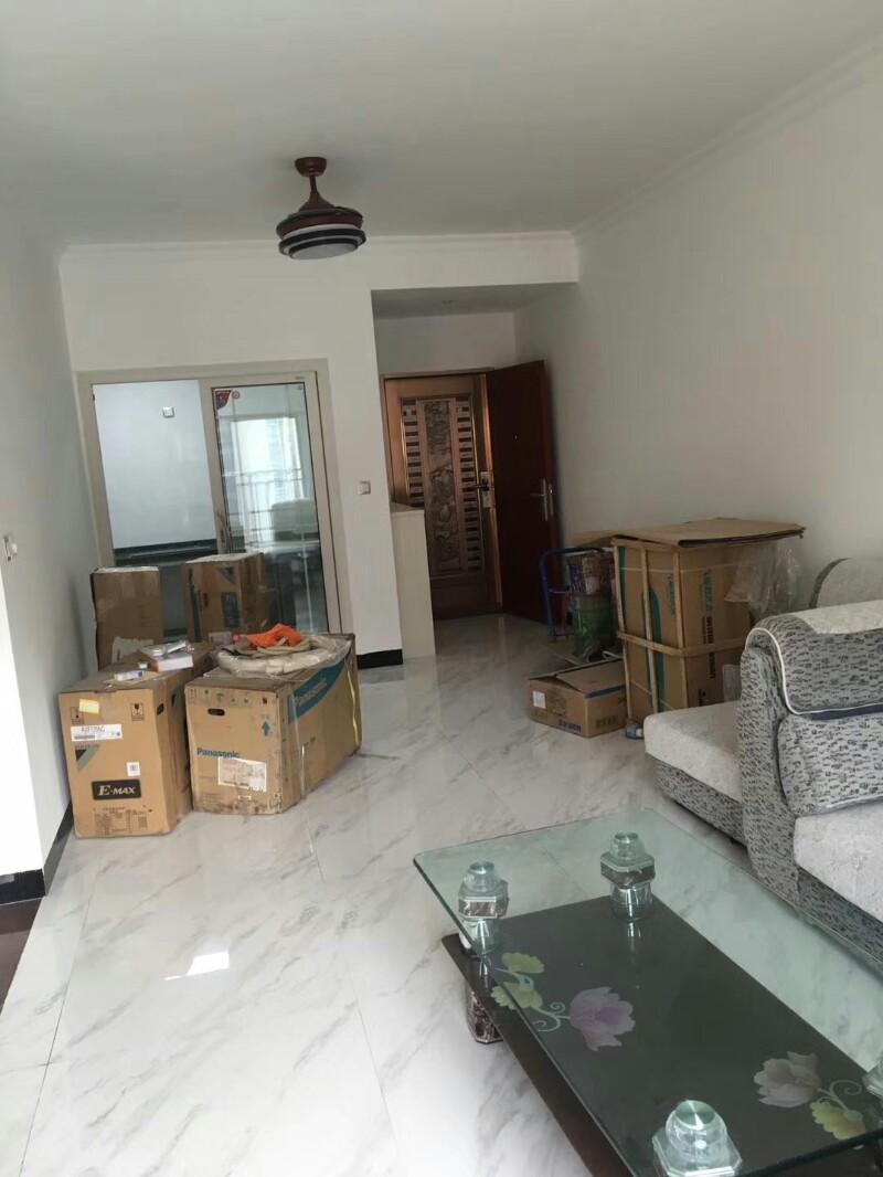 阳山 时代花园 2室 2厅 80平米 整租