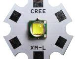 美国科锐CREE科瑞 大功率灯珠XML冷白/T6 科锐CREE
