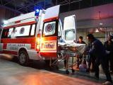 南京跨省出租120救護車 跨省護送