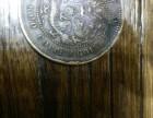 大清铜币鄂字十钱