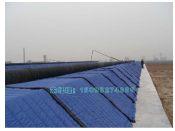 防雨雪棉被-供应山东质量好的防雨雪大棚保温被