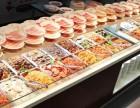 果木炭自助烤肉加盟韩国自助餐烧烤自助烤肉厨师
