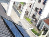 禾上太阳能热水器/即热式/相变蓄能式/阳